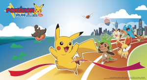 Pokémon Run 2016 (Hong Kong – Fun Run)