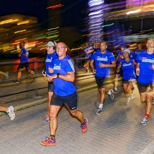 3 Tips to Help You Prepare for a Night Race