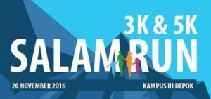 Salam Run 2016