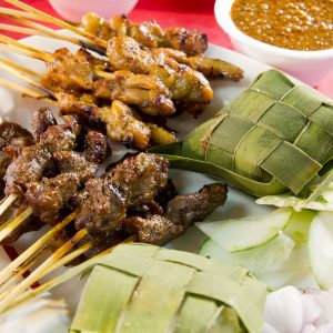 Food: Every Asian's Guilty Pleasure