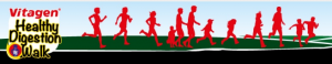 Vitagen Healthy Digestion Walk 2016