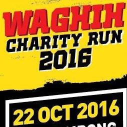 Waghih Charity Run 2016