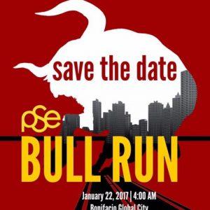 PSE Bull Run 2017