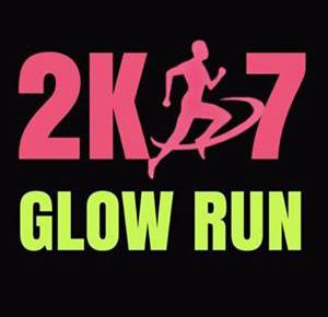 2K17 Charity Glow Run 2017
