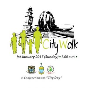 City Walk 2017
