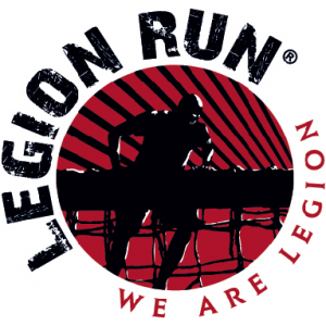 Legion Run Ecohill 2017