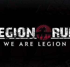 Legion Run Manila 2017