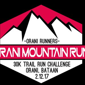 Orani Mountain Run 2017