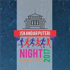 Iskandar Puteri Night Marathon 2017