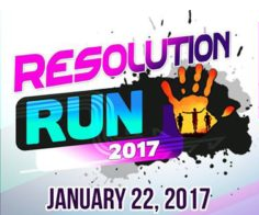 Resolution Run 2017
