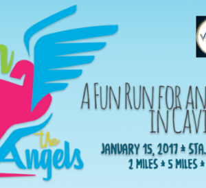 Run for the Angels 2017