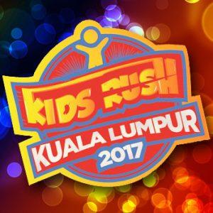 Kids RUSH Kuala Lumpur 2017