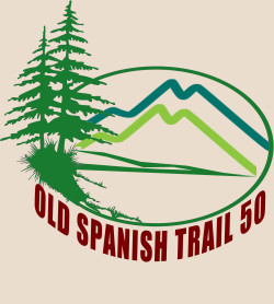 Old Spanish Trail 50K 2017
