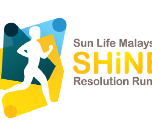 Sun Life Malaysia Shine Resolution Run 2017