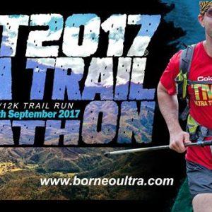 The Most Beautiful Thing (TMBT) Ultra-Trail® Marathon & Trail Run 2017