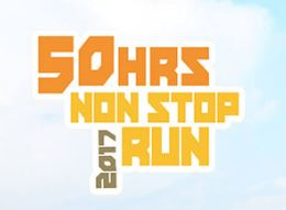 50 Hours Non Stop Run 2017