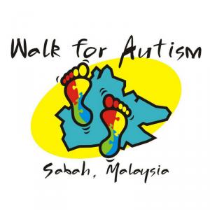 Walk For Autism Sabah 2017