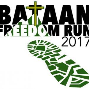 Bataan Freedom Run 2017