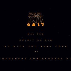 Par-Xiii 2017 (Series II)