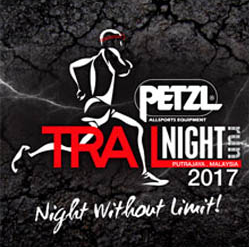 Petzl Trail Night Run 2017