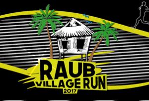 Raub Village Run 2017