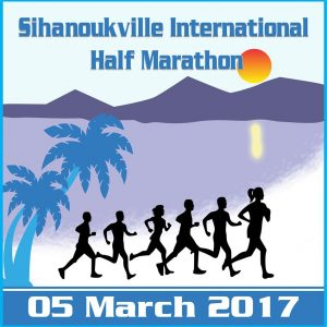 The 6th Sihanoukville International Half Marathon
