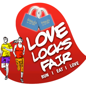 Love Locks Run 2017