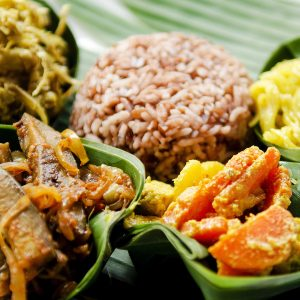 5 Local Foods To Try When You Are In Indonesia For Your Next Race