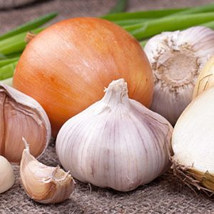 Onion and Garlic are Good for You. Here's is Why!