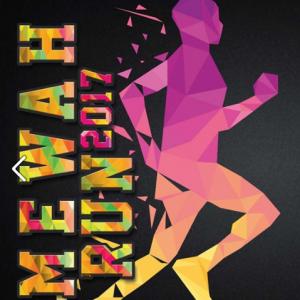 Mewah Run 2017