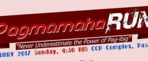PagmamahaRUN 2017 3/5/10/16K (CCP)