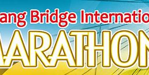 Asics Penang Bridge International Marathon 2017