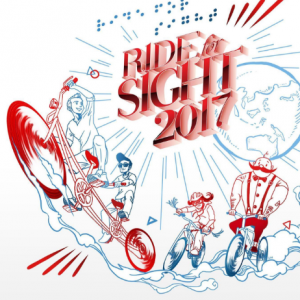 Ride For Sight 2017