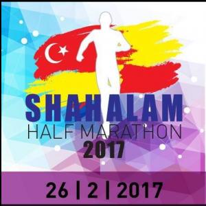 Shah Alam Half Marathon 2017
