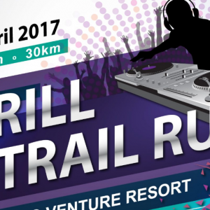 Thrill To Trail Run 2017