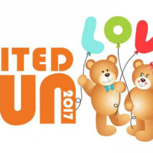 United Love Run 2017 10K (Laguna)