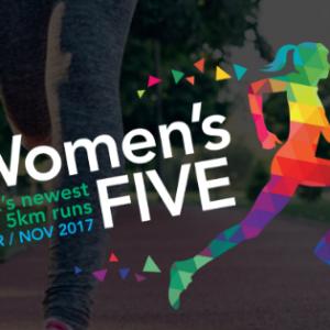 Women's Five 2017