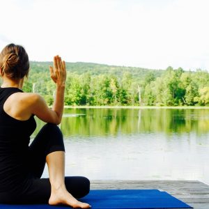 5 Surprising Ways to Feel and Look Good During Yoga