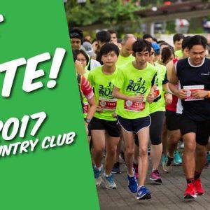 Nee Soon Fiesta 3TEN Run 2017