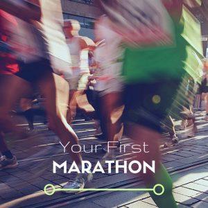 Your First Full Marathon