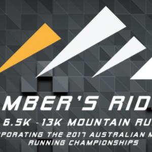 Amber's Ridge 2017