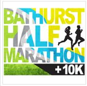 Bathurst Half Marathon 2017
