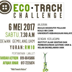 Eco-Track Challenge 2017