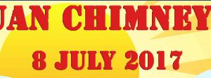 Labuan Chimney Run 2017