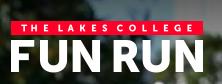 The Lakes College Fun Run 2017