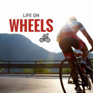 Life on Wheels: A Biker's Guide