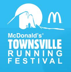 McDonald's Townsville Running Festival 2017