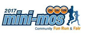 Mini-Mos Community Fun Run & Fair 2017