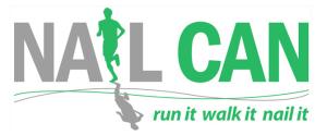 Nail Can Hill Run -Albury 2017
