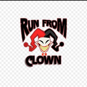 Run From Clown 2.0 – 2017